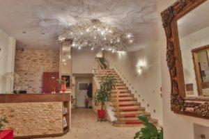 Herzlich willkommen im Hotel Krone Alsfeld