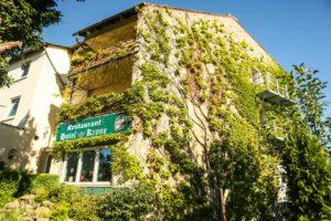 Hotel Krone Alsfeld - gut & günstig in Alsfeld übernachen